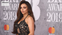 Jesy Nelson Gets Candid About the 'Breaking Point' That Led Her to Leave Little Mix | Billboard News