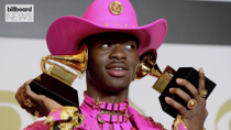 Lil Nas X Opens Up About His Success as a Queer Artist & His Single 'Montero' | Billboard News