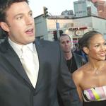 Jennifer Lopez & Ben Affleck Rumors Put Twitter in a Time Machine Back to 2002