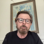 ABBA's Björn Ulvaeus Says Royalties Allowed Him to Write 'From 9 to 5′