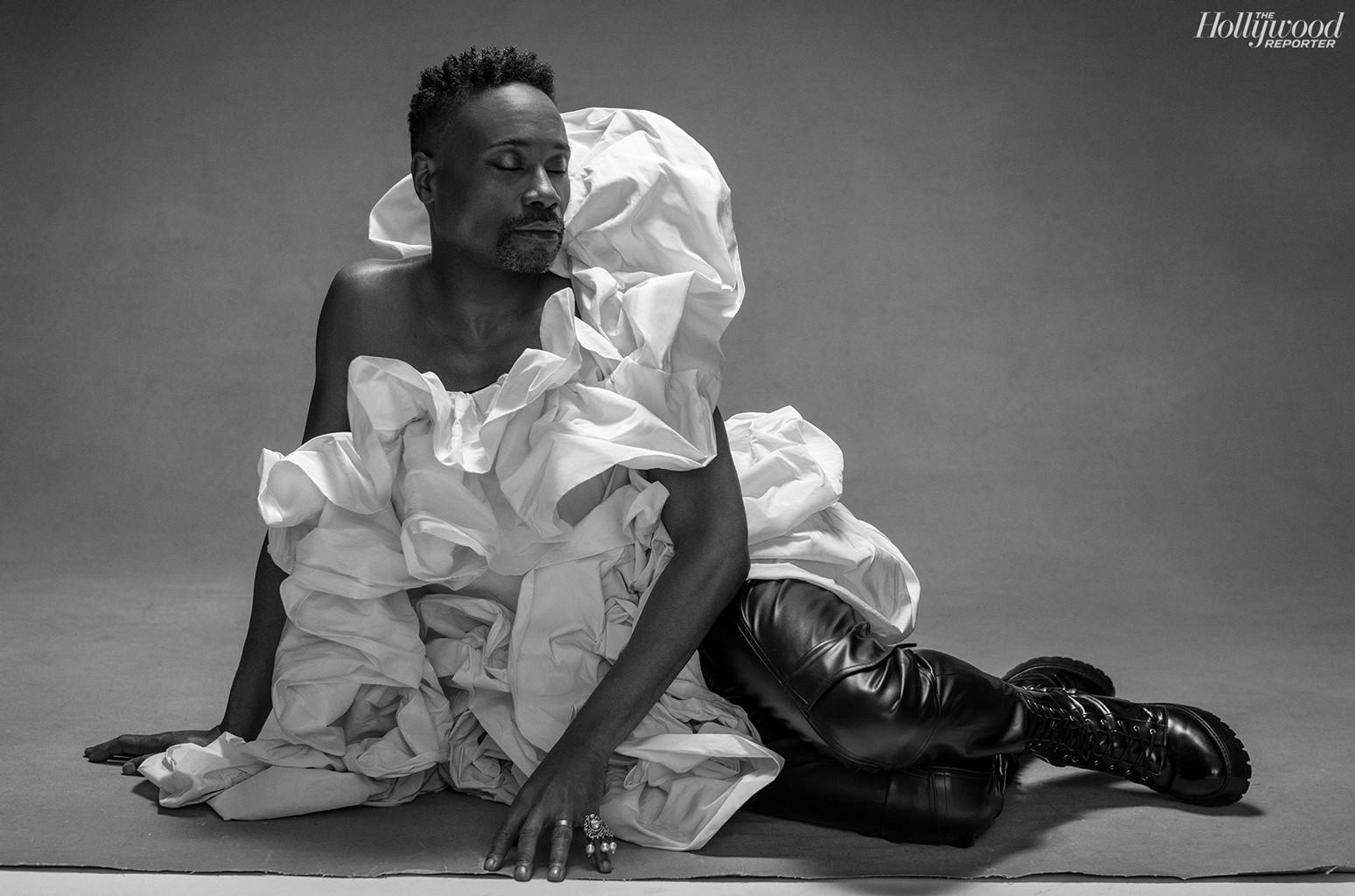 Billy Porter Opens Up About Being HIV-Positive | Billboard