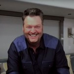 'Minimum Wage' Increases As Blake Shelton Adds 36th Top 10 on Country Airplay Chart