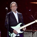Eric Clapton Seemingly Addresses COVID-19 Policies in New Protest Song 'This Has Gotta Stop': Watch thumbnail