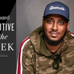 Executive of the Week: Dreamville Co-Founder Ibrahim 'Ib' Hamad