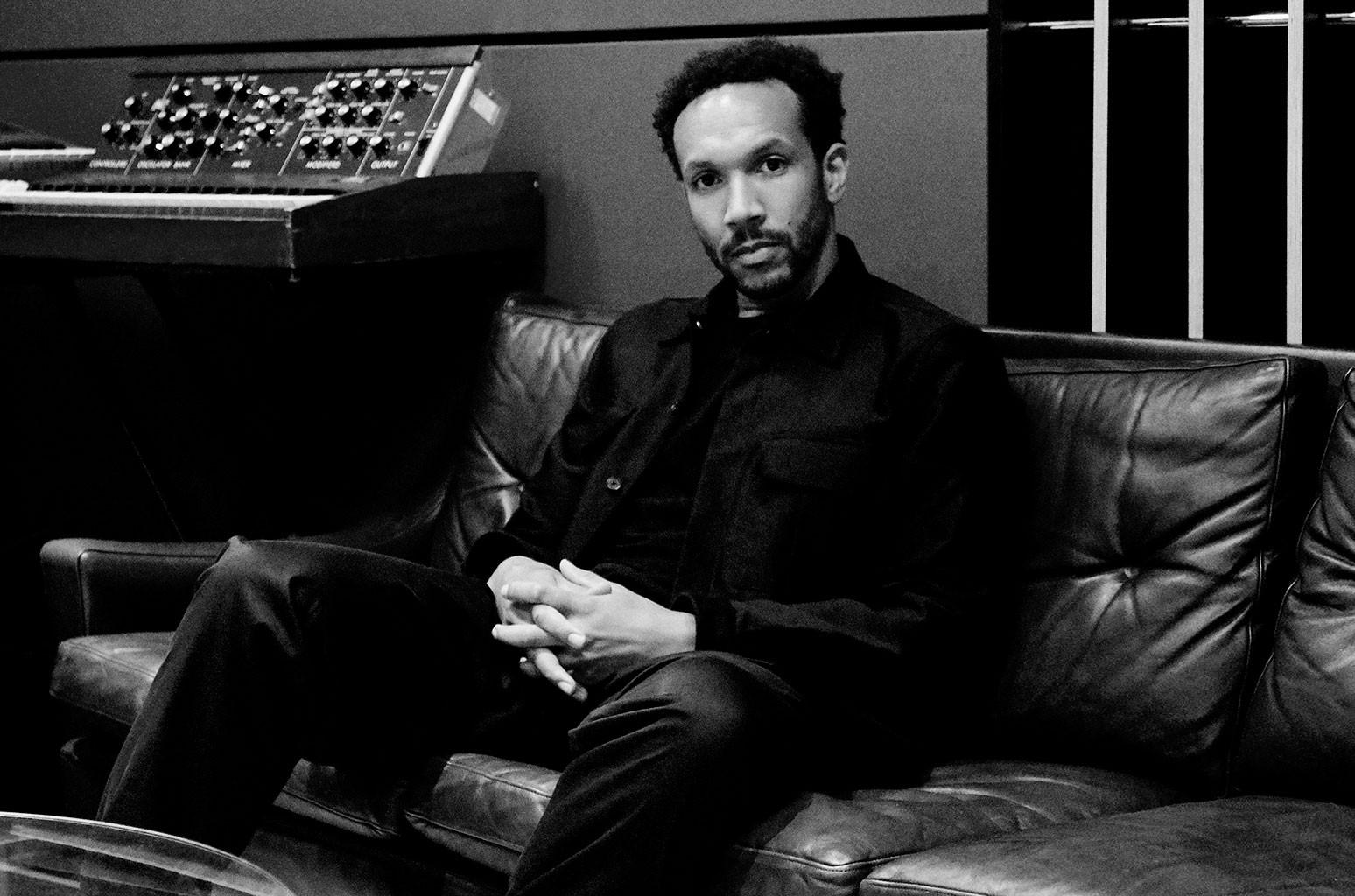 Warner Music UK Ups Joe Kentish to President, Replacing Phil Christie