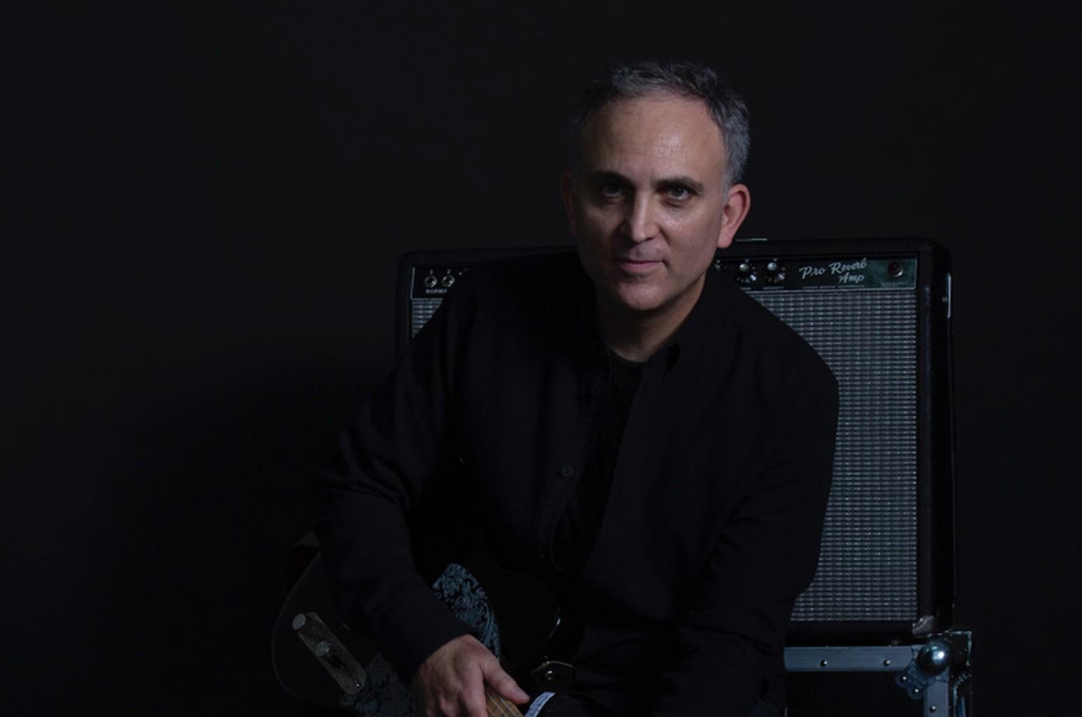 Marc DiLoremzo
