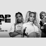 Apple Music's 'Rap Life Live' Returns with Performances by Moneybagg Yo, Saweetie & Lil Durk
