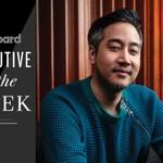 Executive of the Week: 88rising Founder Sean Miyashiro