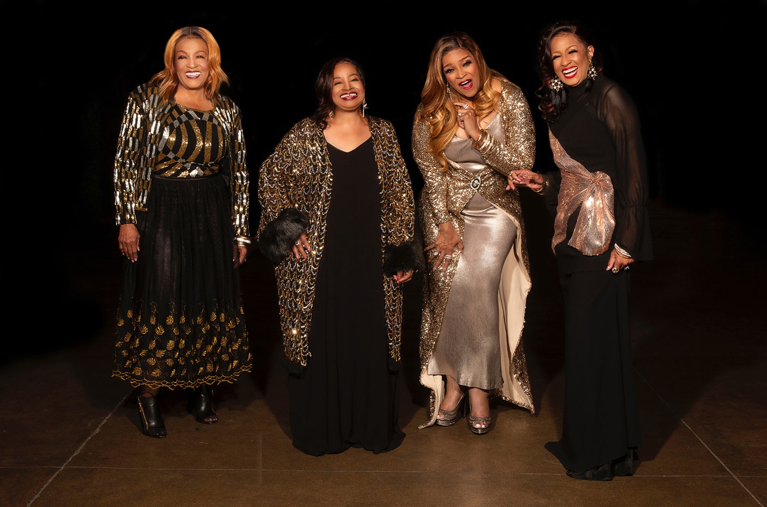 The Clark Sisters, Tramaine Hawkins to Receive Special Honors at 2021 Stellar Gospel Music Awards