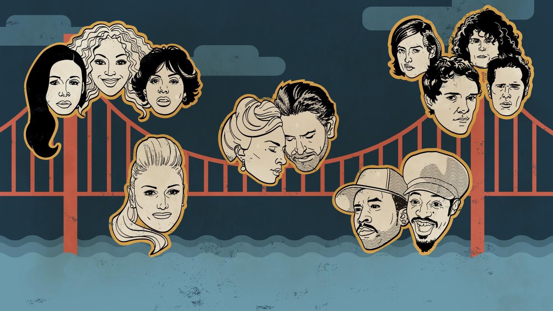 Top 100 (Musical) Bridges of the 21st Century