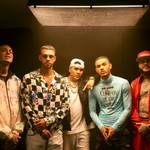 Milly Teams Up With Juhn, Lyanno, Farruko & Lary Over on 'Tas Bota' Video: Exclusive Premiere