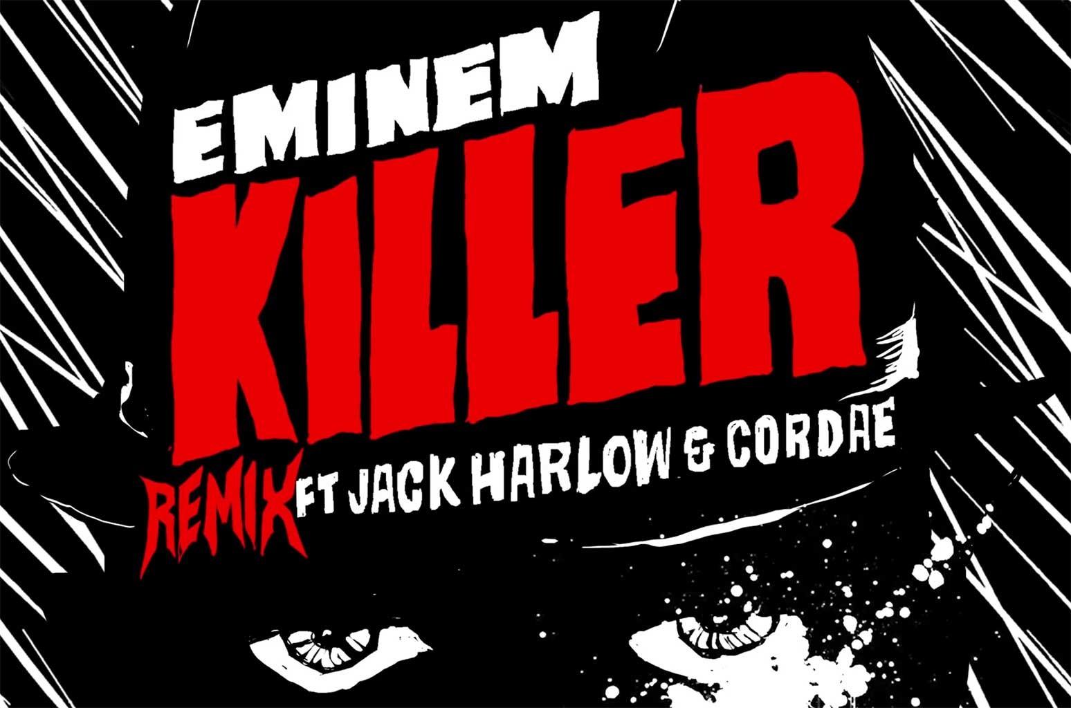 "Eminem ""Killer"" remix"