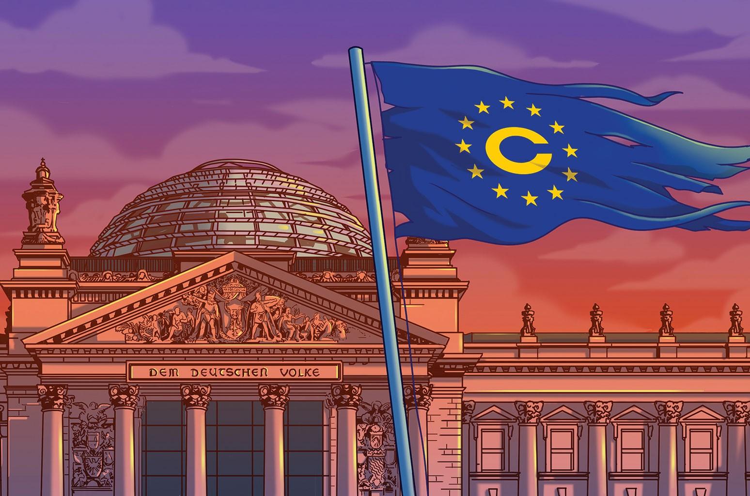 germany copyright eu