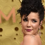 Where Is That Movie About Halsey's Life? The Answer Could Be Its Own Rom-Com thumbnail