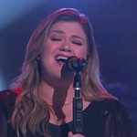 Kelly Clarkson Makes a Splash With Her Cover of This Cher Hit: Watch