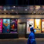 Broadway to Require Vaccinations, Masks for Audience Members thumbnail