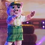 Piglet Wins Season 5 of 'Masked Singer': 'I Tried to Be as Silly & Ridiculous As I Could'