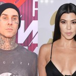 Travis Barker Shows Off His Hair Braiding Skills on Girlfriend Kourtney Kardashian