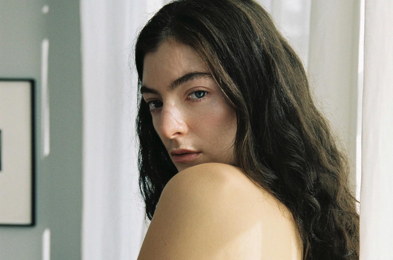 Lorde Shares 'Solstice' Teaser: Watch - Billboard