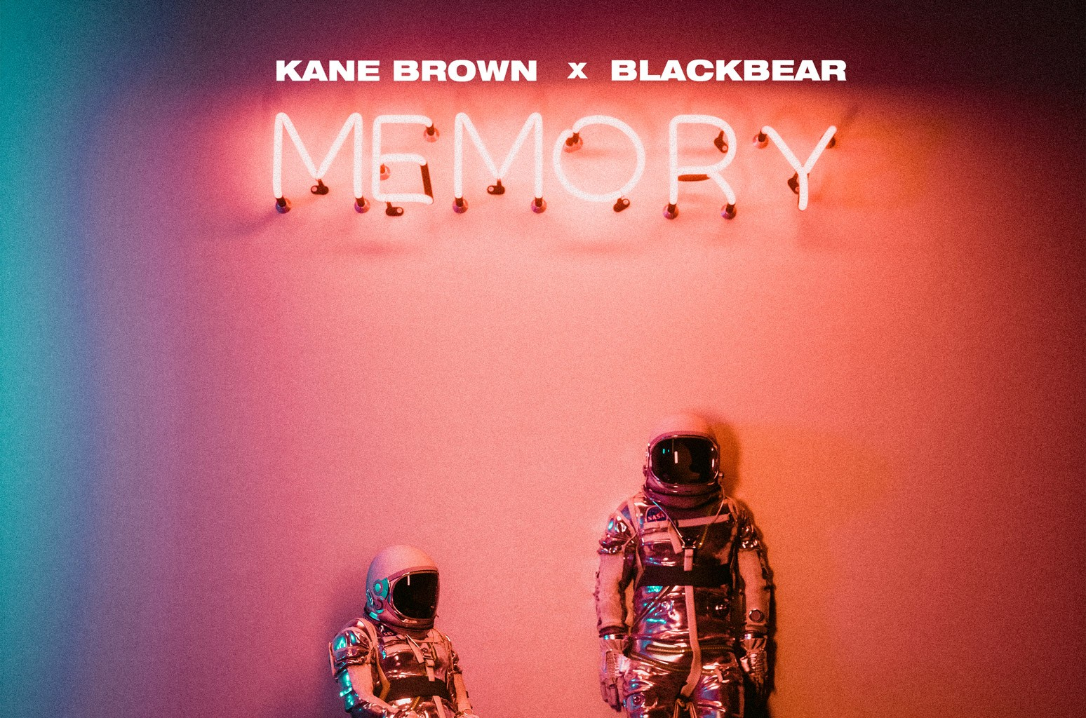 "Kane Brown x Blackbear ""Memory"""