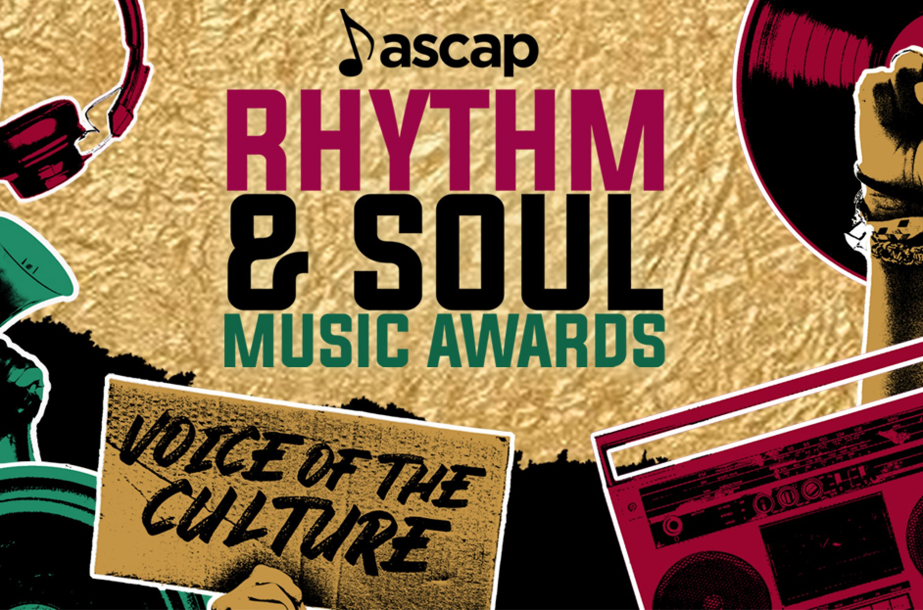 Rhythm & Soul Music Awards