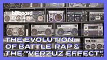 "Billboard Explains: Evolution of Rap Battles & the ""Verzuz Effect"""