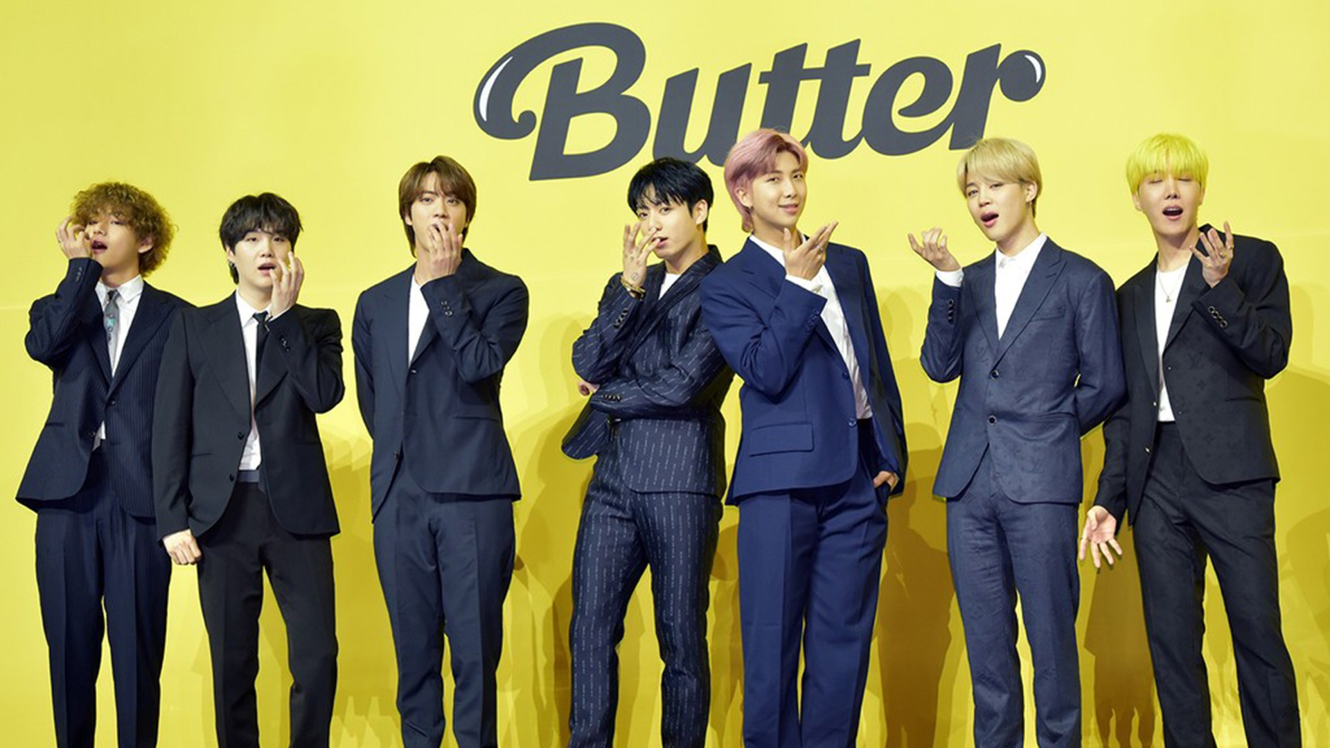 BTS' 'Butter' Is No. 20 on Hot 2000 For Fourth Week   Billboard
