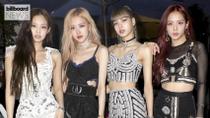 Blackpink Tease New 5th Anniversary '4 + 1 Project' | Billboard News