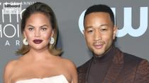 John Legend Shares Update on Chrissy Teigen Amid Cyberbullying Controversy | Billboard News