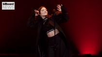 Lorde Teases 'Solar Power' Album With Mysterious New Video | Billboard News
