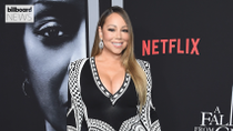 Mariah Carey Had the Best Reaction to Rumors She Split With Jay-Z's Roc Nation | Billboard News