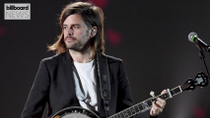 Mumford & Sons' Winston Marshall Quits Group Following Controversial Post | Billboard News