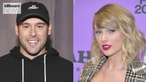Scooter Braun on Acquiring Taylor Swift's Masters & His Regret Over Her Response | Billboard News