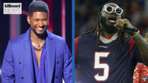T-Pain Reveals Usher's Comment About Auto-Tune 'Started a Four-Year Depression' | Billboard News