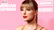 Taylor Swift Announces 'Red (Taylor's Version)' Coming in November | Billboard News