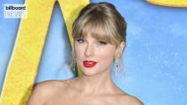 Taylor Swift Fans Think '1989 (Taylor's Version)' is On the Way | Billboard News