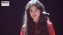 Olivia Rodrigo Tops the Billboard Streaming Songs Chart With 'Good 4 U,' 'Traitor,' & 'Deja Vu' | Billboard News