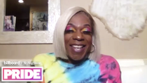 """""""Inclusivity and Coming Out Stories"""" with Big Freedia 