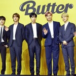 BTS' 'Butter' on a Roll, Spends Second Week at No. 1 on Billboard Hot 100 thumbnail
