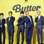BTS' 'Butter' Debuts Atop Billboard K-Pop 100