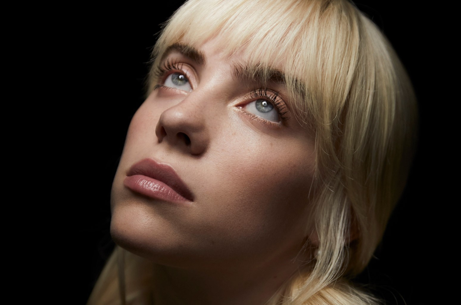 Billie Eilish Set for BBC 'Up Close' Interview and Live Performance