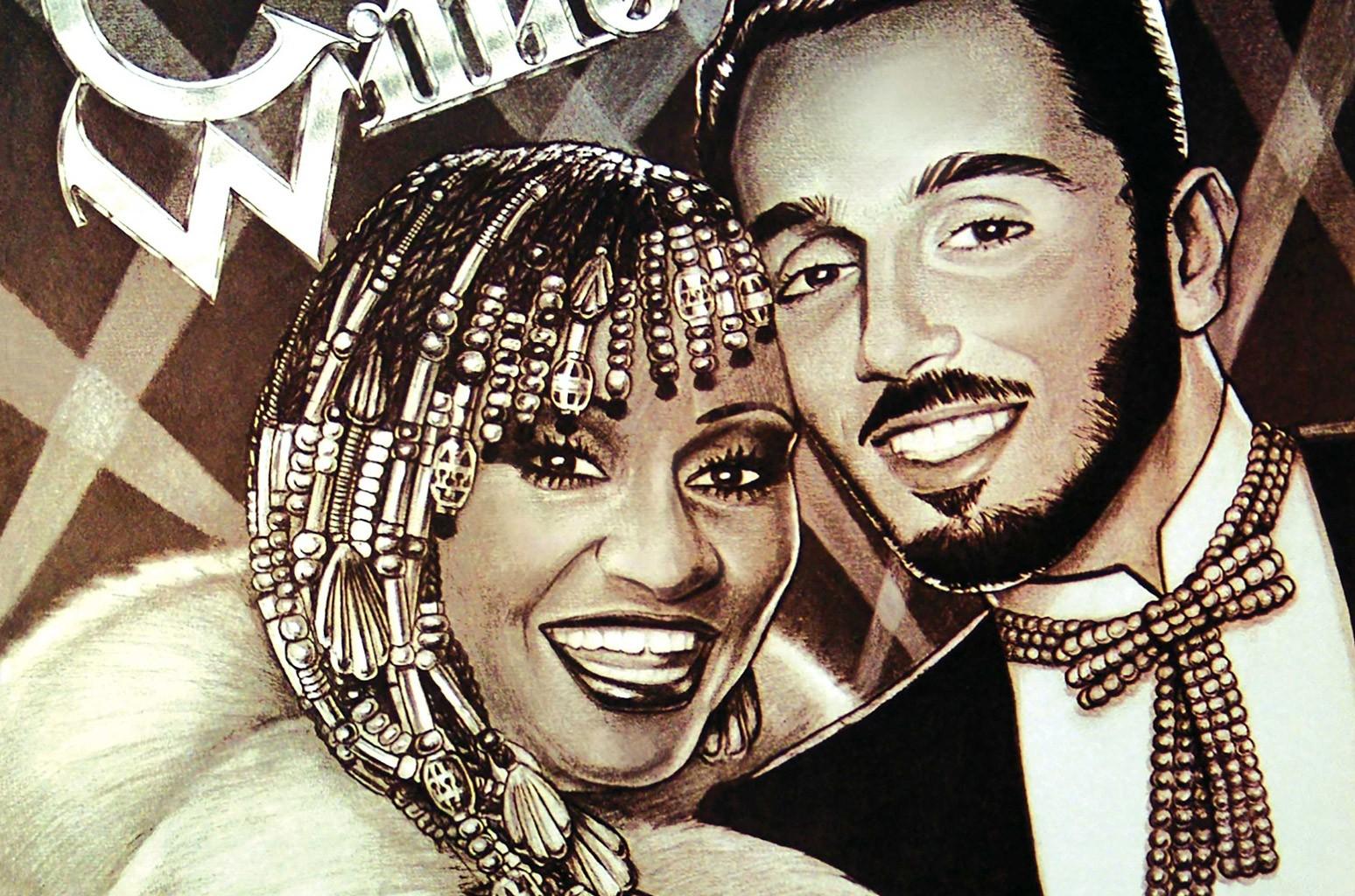 Celia Cruz & Willie Colón