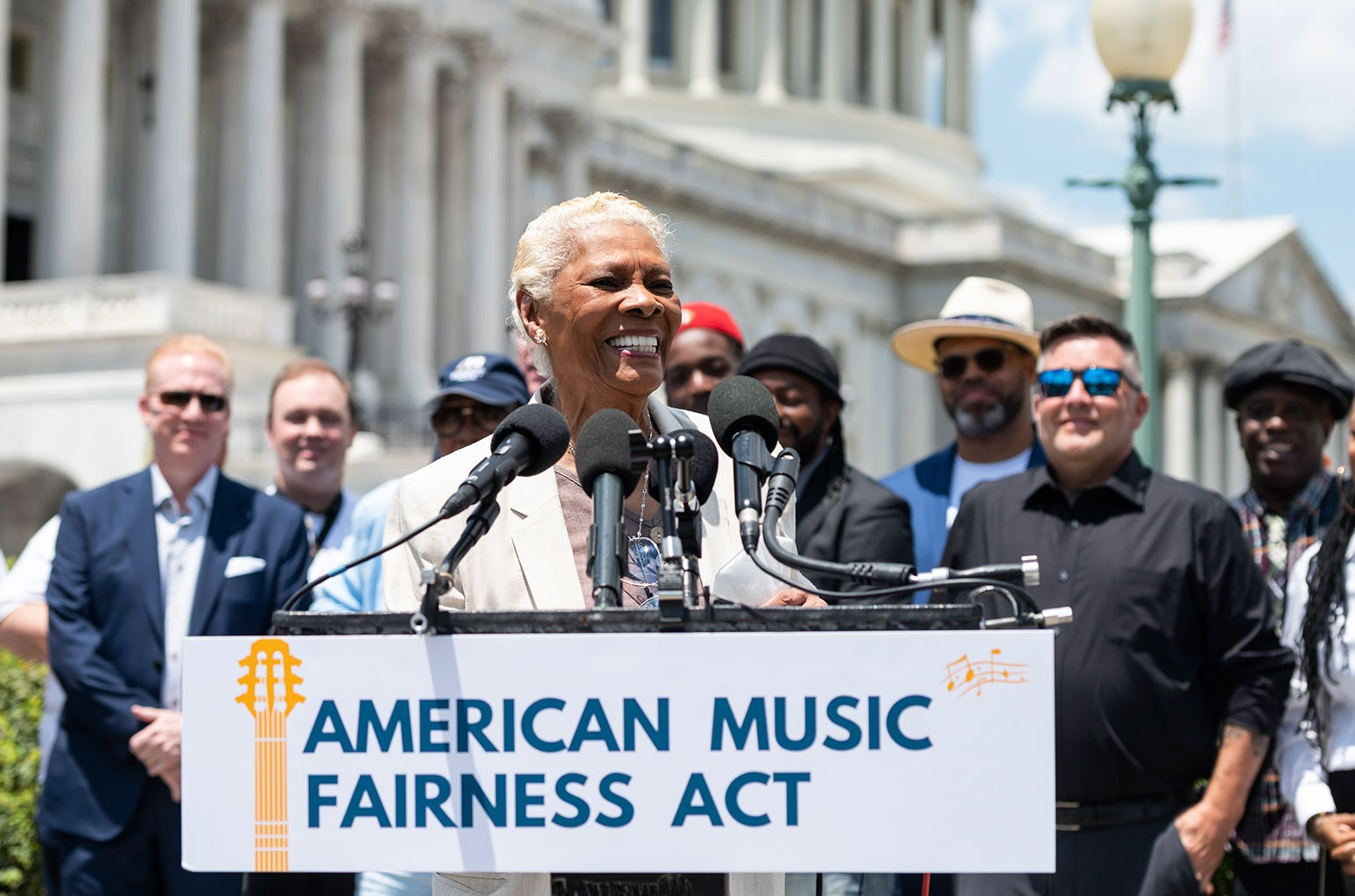 Congressional Bill Renews Effort to Get Artists, Labels Paid for Radio Airplay