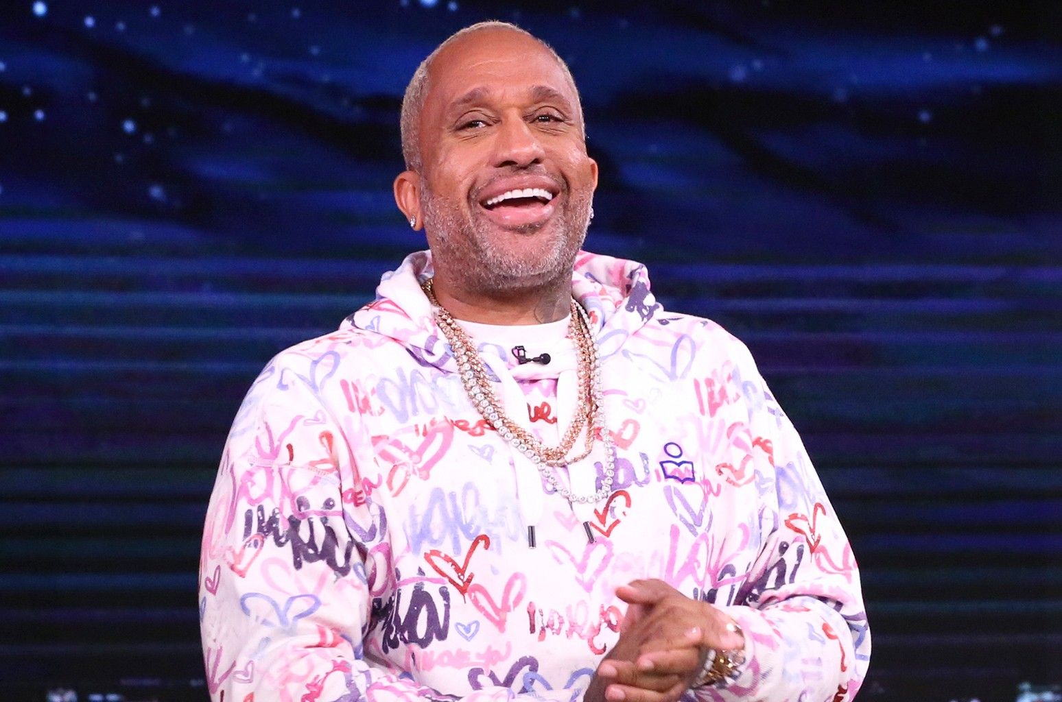 Kenya Barris Launches Music Label With Interscope Records