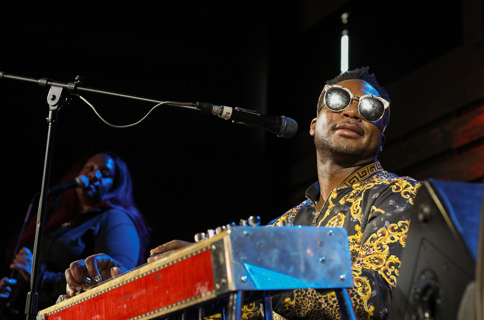 Robert Randolph, Nile Rodgers and More Kick Off Inaugural Juneteenth Unityfest: 'We Finally Have Our Own Day'