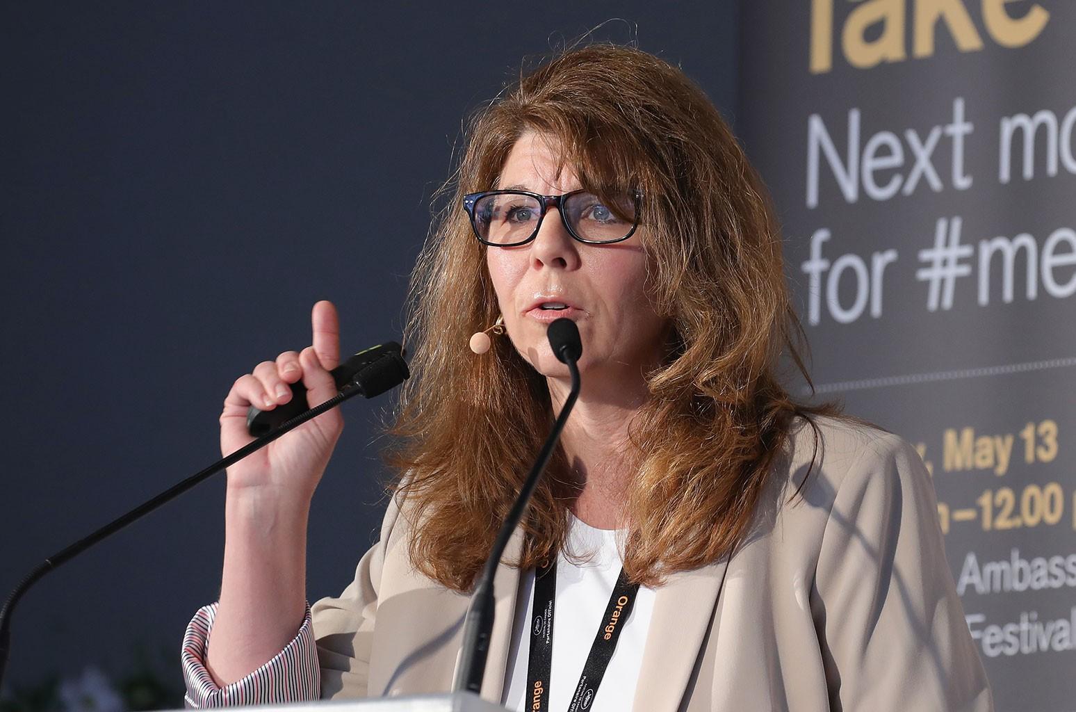 Stacy L. Smith