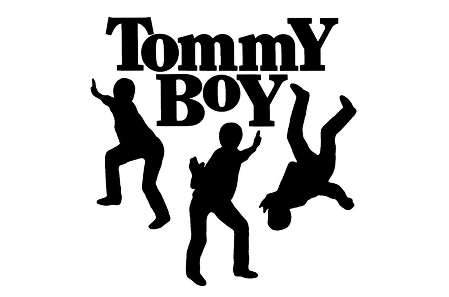 Tommy Boy Music