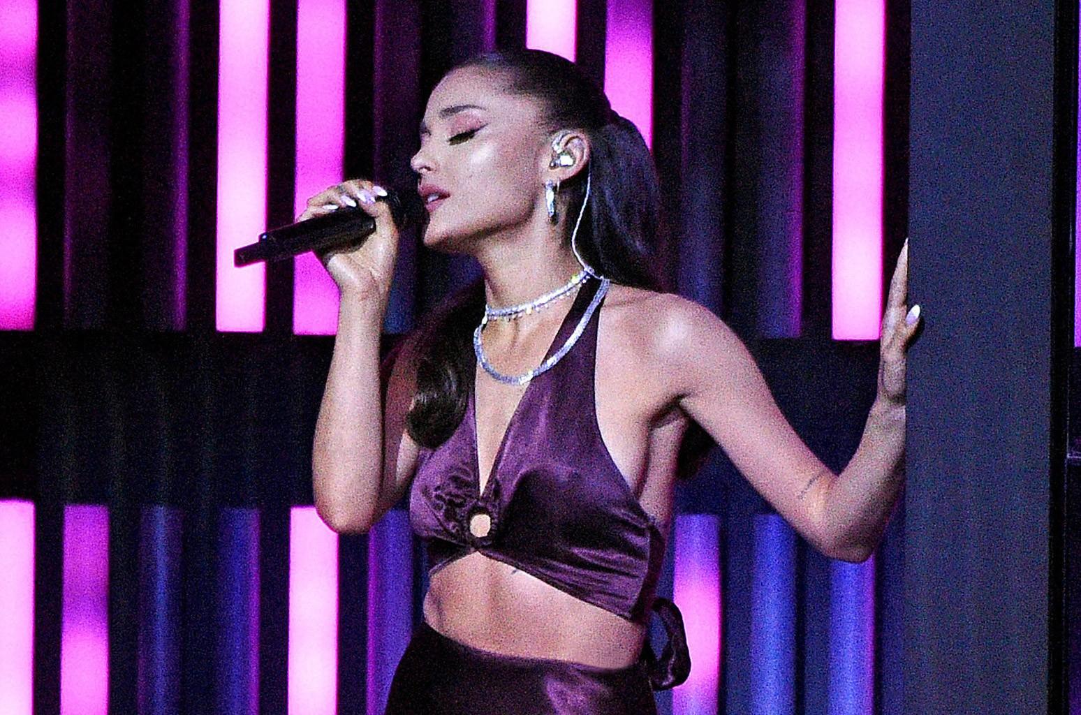Tik Tok Viral Songs By Arianna Grande