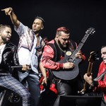 Aventura Launches Reunion Tour With Sold-Out Miami Show, Surprise Bad Bunny Appearance & More thumbnail