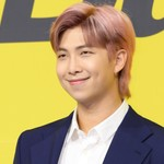 BTS' RM Shares Solo Song 'Bicycle'